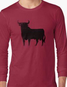 El Toro De Osborne. Long Sleeve T-Shirt