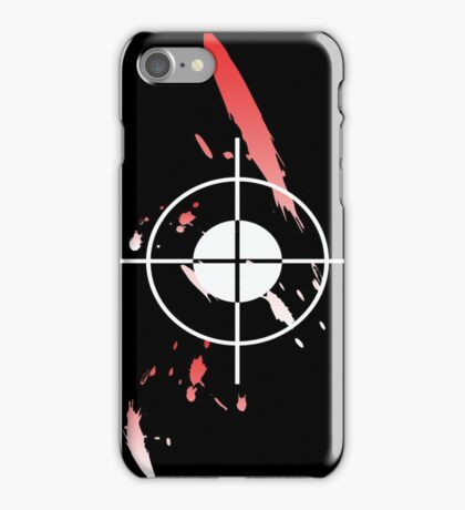 Target Acquired iPhone Case/Skin