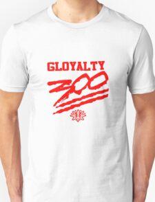 Chief Keef / GLOGANG/ 300 / 3HUNNA T-Shirt