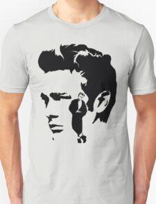 James dean - actor  T-Shirt