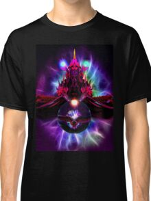 Dragon Orb Classic T-Shirt