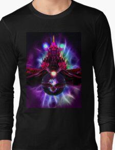 Dragon Orb Long Sleeve T-Shirt