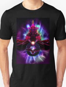 Dragon Orb Unisex T-Shirt