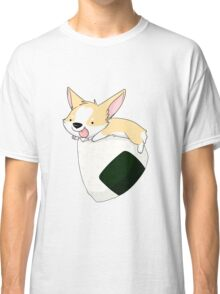Sushi Rice Ball Classic T-Shirt