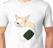 Sushi Rice Ball Unisex T-Shirt