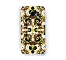 Science Fiction Motif Samsung Galaxy Case/Skin