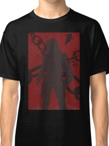 Star Wars Jango Fett Unchage - Django Unchained Classic T-Shirt