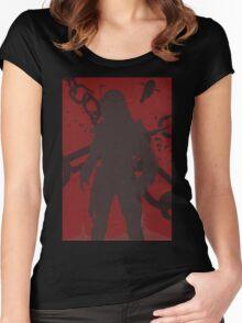 Star Wars Jango Fett Unchage - Django Unchained Women's Fitted Scoop T-Shirt