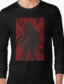 Star Wars Jango Fett Unchage - Django Unchained Long Sleeve T-Shirt