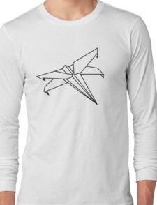Star Wars - Paper X-Wing  Long Sleeve T-Shirt