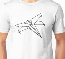 Star Wars - Paper X-Wing  Unisex T-Shirt