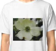 Dogwood Bloom -  6       ^ Classic T-Shirt