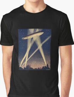 Led Zeppelin! Graphic T-Shirt