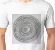Life Geometry Unisex T-Shirt