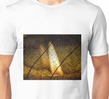 Flame's Reflection Unisex T-Shirt