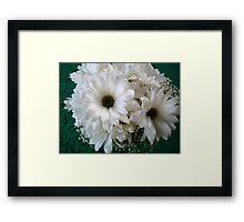 Bouquet of Beauty  ^ Framed Print