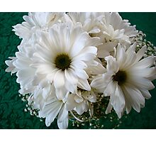 Bouquet of Beauty  ^ Photographic Print