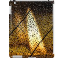 Flame's Reflection iPad Case/Skin