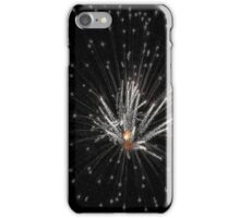 Exploding Candles iPhone Case/Skin