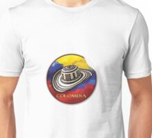 Tipico Colombiano Unisex T-Shirt