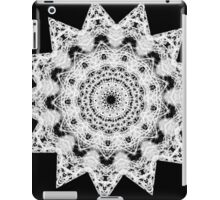 Night Snow iPad Case/Skin