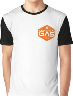Beratnas GAS company - The Expanse Graphic T-Shirt