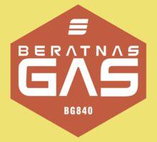 Beratnas GAS company - The Expanse Baby Tee