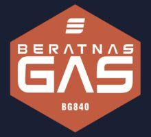 Beratnas GAS company - The Expanse Kids Tee