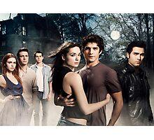 season 1 Photographic Print