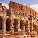 The Colosseum  by daphsam