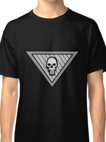 THE PHANTOM SKULL BUCKLE Classic T-Shirt