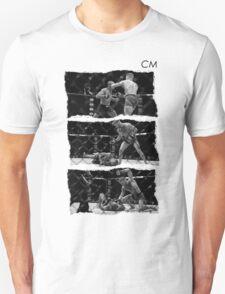 McGregor Triple T-Shirt