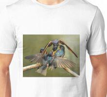 Mouthful Unisex T-Shirt