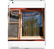 Tree Echo's iPad Case/Skin