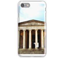 The Jefferson Memorial iPhone Case/Skin