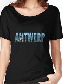 Antwerp Women's Relaxed Fit T-Shirt