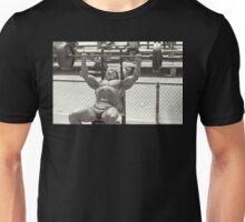 Arnold Sun Bench Venice Unisex T-Shirt
