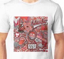 Lokanda Collage Unisex T-Shirt