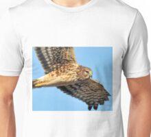 Mystical Hawk Unisex T-Shirt