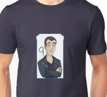 9th Doctor Unisex T-Shirt