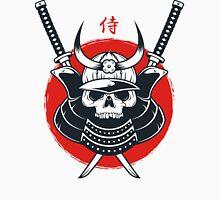 Honor of Samurai T-Shirt