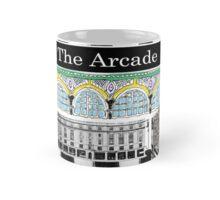 Dayton Arcade Mug Mug
