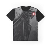 The Watcher Graphic T-Shirt