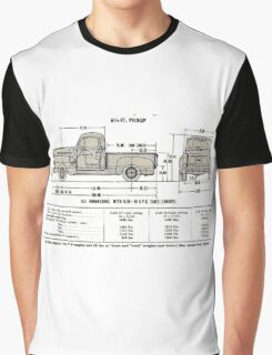 truck Graphic T-Shirt