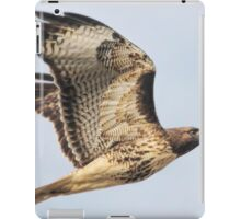The Other Red Baron iPad Case/Skin