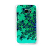 Vibrant Fractal Samsung Galaxy Case/Skin