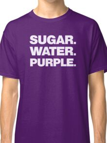 Grape Drink Classic T-Shirt