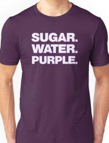 Grape Drink Unisex T-Shirt