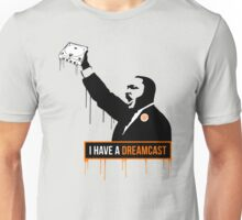 I have a Dreamcast Unisex T-Shirt
