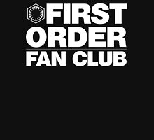 First Order Fan Club Unisex T-Shirt